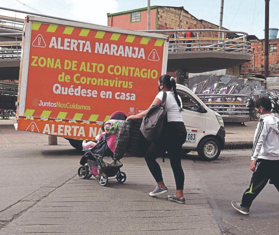 pico y cédula Bogotá ¿Cómo funciona? | Economía