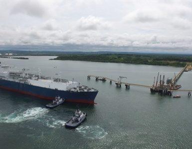 ACIEM calificó como ineficiente el proyecto de Regasificadora del Pacifico
