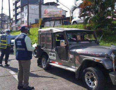 Se adelanta investigación disciplinaria sobre Agente de tránsito capturado en Buenaventura: Control Interno