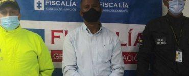 Detenido hombre que realizaba secuestros y desplazamientos para usurpar tierras en Buenaventura