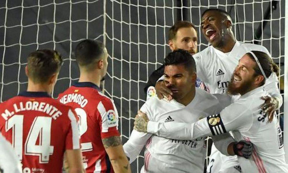 ¿Atlético o Real Madrid? La Liga de España se decidirá por trigésima novena vez en la última jornada