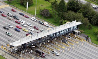 ¿Es posible bajar las tarifas de los peajes en Colombia? | Economía