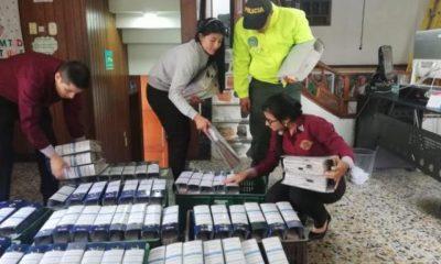 ¿Quiénes pueden recibir en donación la mercancía que decomisa la Dian? | Economía