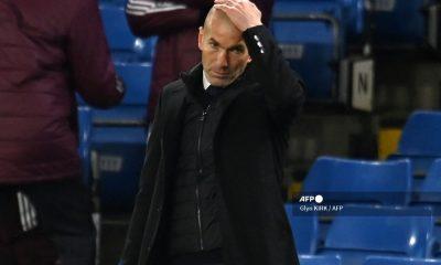 ¿Zidane podría dejar el Real Madrid en la próxima temporada?