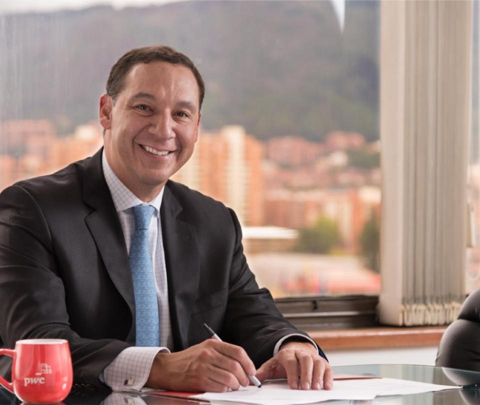 '70% de los CEO en Colombia cree que mejorarán los ingresos'   Economía