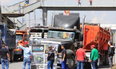 'Los bloqueos y restricciones, freno de mano a reactivación' | Economía