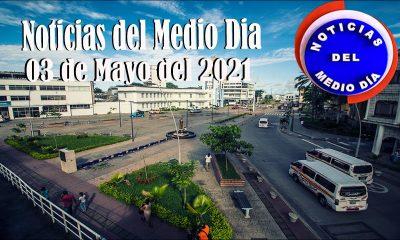 Noticias Del Medio día Buenaventura 02 de Mayo de 2021 | Noticias de Buenaventura, Colombia y el Mundo