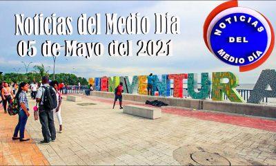 Noticias Del Medio día Buenaventura 05 de Mayo de 2021 | Noticias de Buenaventura, Colombia y el Mundo