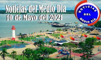 Noticias Del Medio día Buenaventura 10 de Mayo de 2021 | Noticias de Buenaventura, Colombia y el Mundo