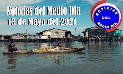 Noticias Del Medio día Buenaventura 13 de Mayo de 2021 | Noticias de Buenaventura, Colombia y el Mundo