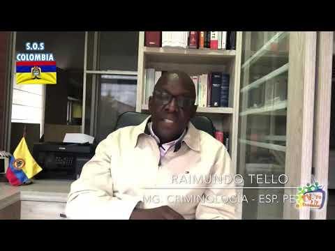 PROGRAMA TVYO Y LA COMUNIDAD 18/05/2021 | Noticias de Buenaventura, Colombia y el Mundo