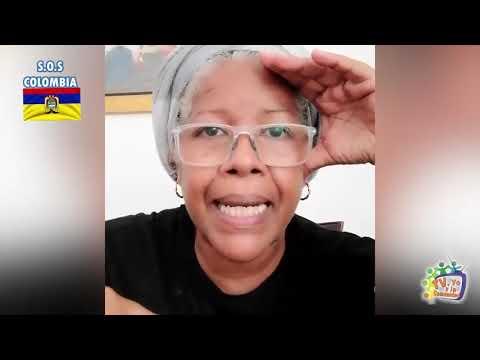 Conversatorio Importancia de la Vacuna por el Dr. Saulo Quiñonez y Lic. Licenia Salazar Ibarguen   Noticias de Buenaventura, Colombia y el Mundo