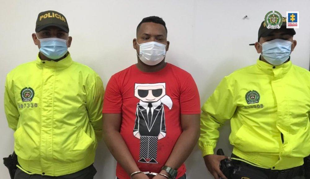 A la cárcel presunto responsable de hurto en establecimiento comercial en Barranquilla (Atlántico)