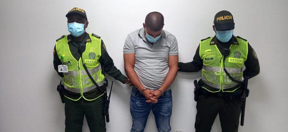 A la cárcel un hombre que habría agredido a su expareja y arrojado hipoclorito en el rostro