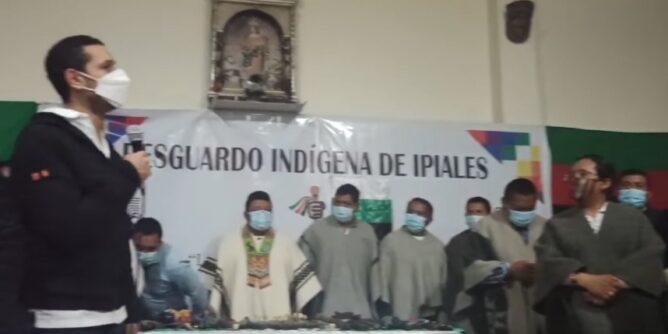 Abren frontera con la República del Ecuador