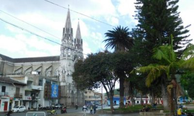 Administración Municipal de Sandoná modificó horario del toque de queda