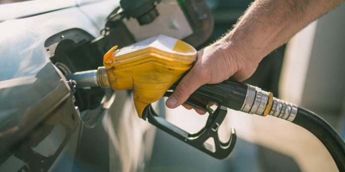 Algo no cuadra, con el consumo de gasolina en Arauca.