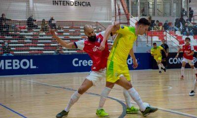 Alianza Platanera logró su primera victoria en la Copa Libertadores