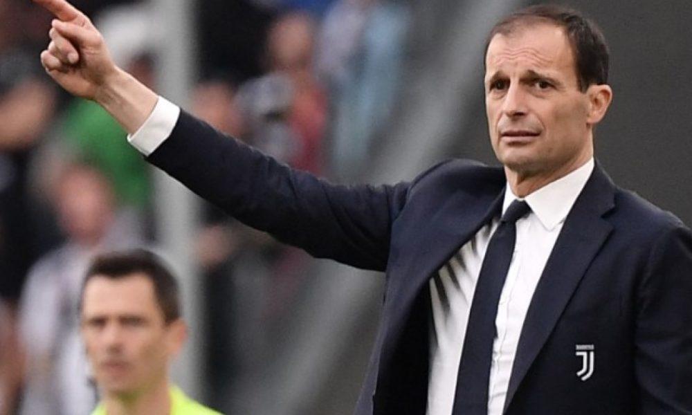 Allegri sustituirá a Pirlo en el banquillo de la Juventus