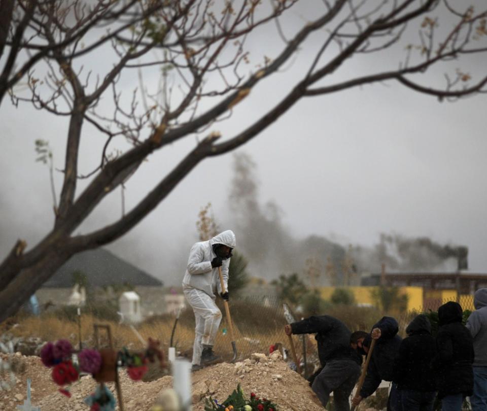 América Latina y el Caribe superó el millón de muertos por covid | Economía
