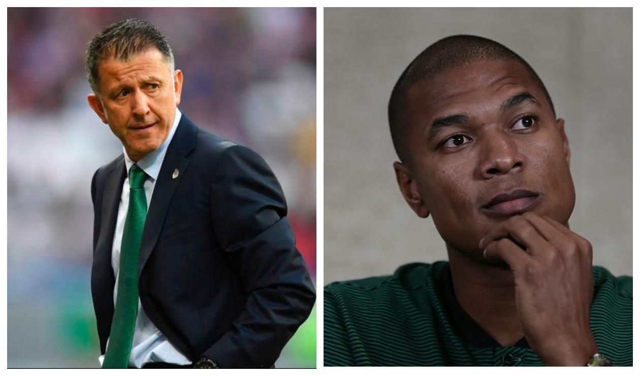 América: Osorio y el plan B si Henríquez no es su asistente en América