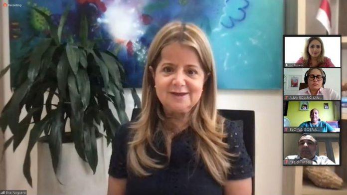 Ante disminución de casos Covid en el Atlántico, Gobernadora flexibiliza medidas de confinamiento