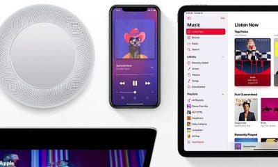 A partir de junio, Apple Music ofrecerá a los suscriptores audio sin pérdidas con calidad de CD sin cargo adicional.  Apple promete 75 millones de canciones sin pérdidas para fin de año
