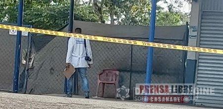 Asesinado dirigente comunal en Arauca