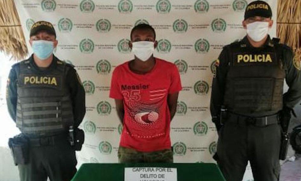 Asesinan a mujer con once machetazos en San Onofre, Sucre