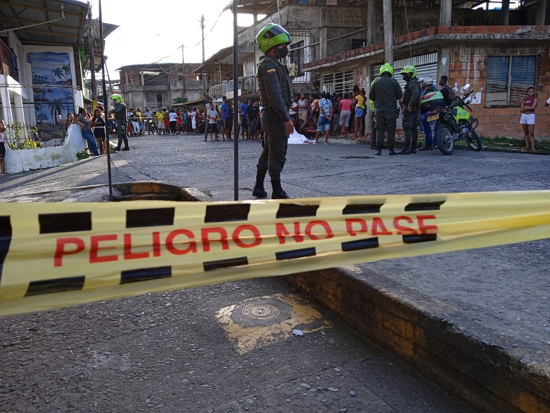 Asesinan a un menor de 14 años de edad – Noticias Al Punto Buenaventura