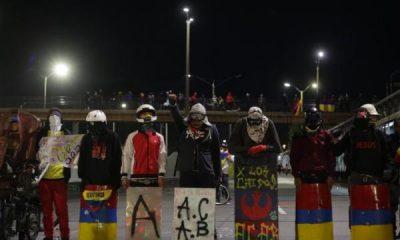Así avanza en las ciudades del país la nueva jornada de protesta | Economía