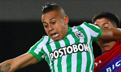 Atlético Nacional hoy: 5 jugadores que saldrían en el segundo semestre