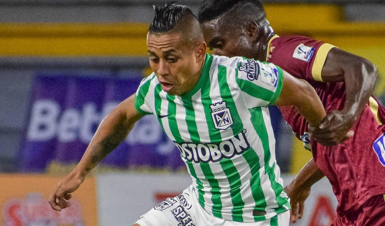 Atlético Nacional hoy: Medellín va por el fichaje de dos jugadores
