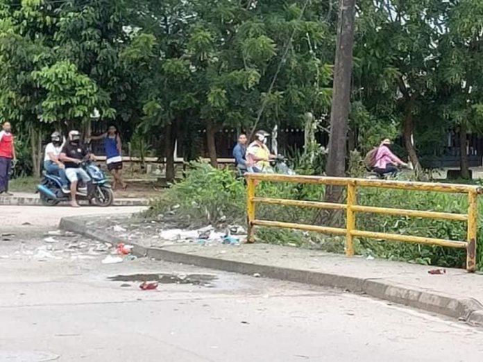 Autoridades ofrecen 10 millones de pesos por información sobre acción terrorista en Arauca