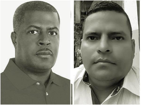 Barbacoas de Luto por muerte del párroco y el exalcalde Eder Escobar
