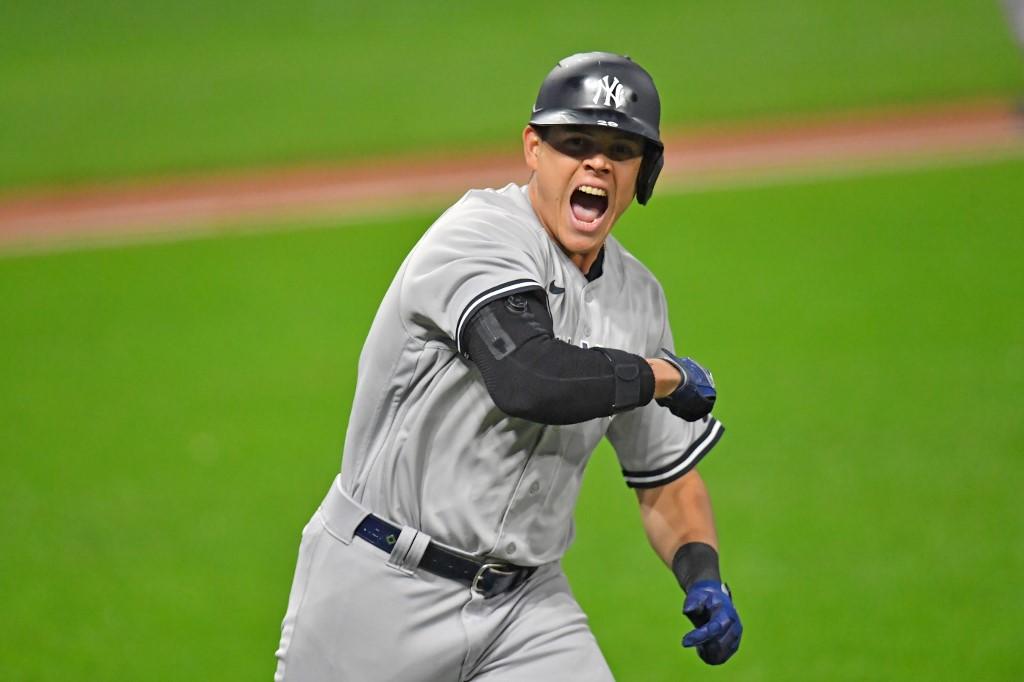 Brillante triple play de Yankees frente a Medias blancas