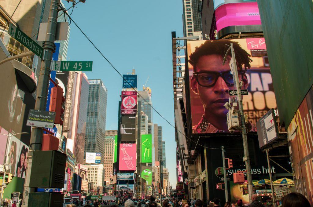Broadway necesita apoyo neoyorquino para sobrevivir a la crisis