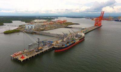 Buscan que Puerto de Buenaventura vuelva a ser uno de los mejores de Latinoamérica