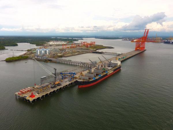 Buenaventura: los problemas que vive el puerto por el paro nacional | Finanzas | Economía