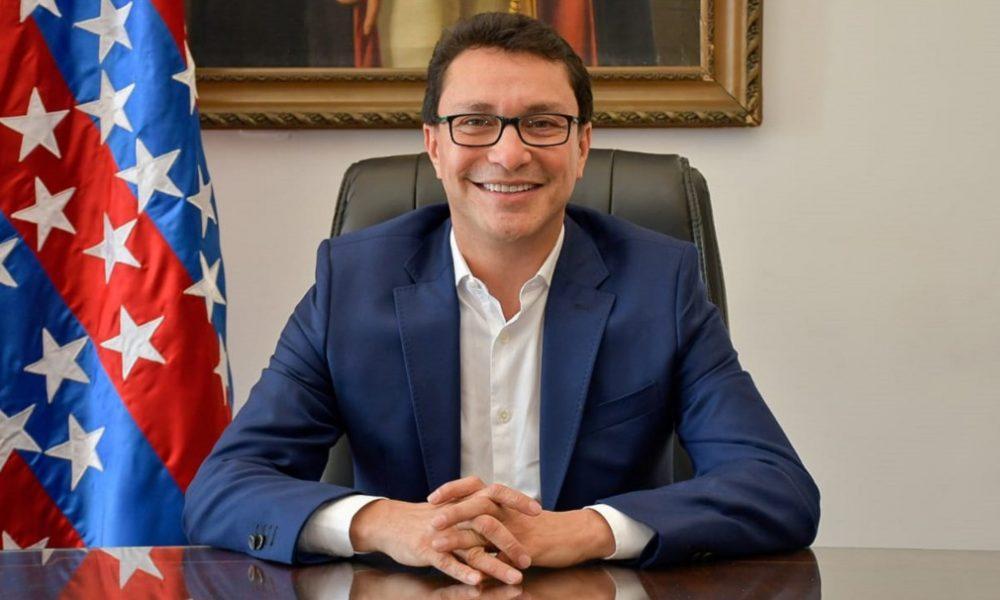 Caicedo solicitará a MinInterior que toque de queda inicie a las 11:00 pm