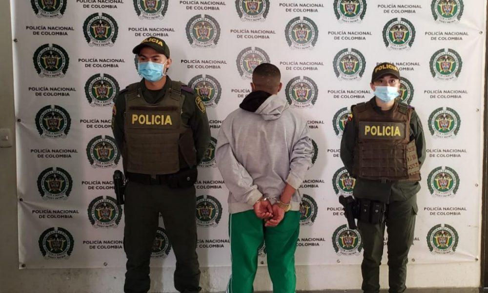 Cárcel para un hombre por violencia intrafamiliar en San Luisa (Antioquia)