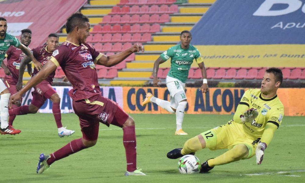 Cartagena y Ecuador, las posibles sede para partido entre Cali vs Tolima