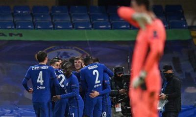 Chelsea eliminó a Real Madrid y jugará la final de la Champions League