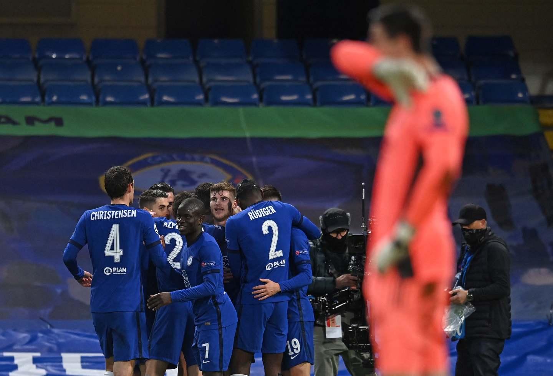 Chelsea eliminó a Real Madrid y jugará la final de la Champions League