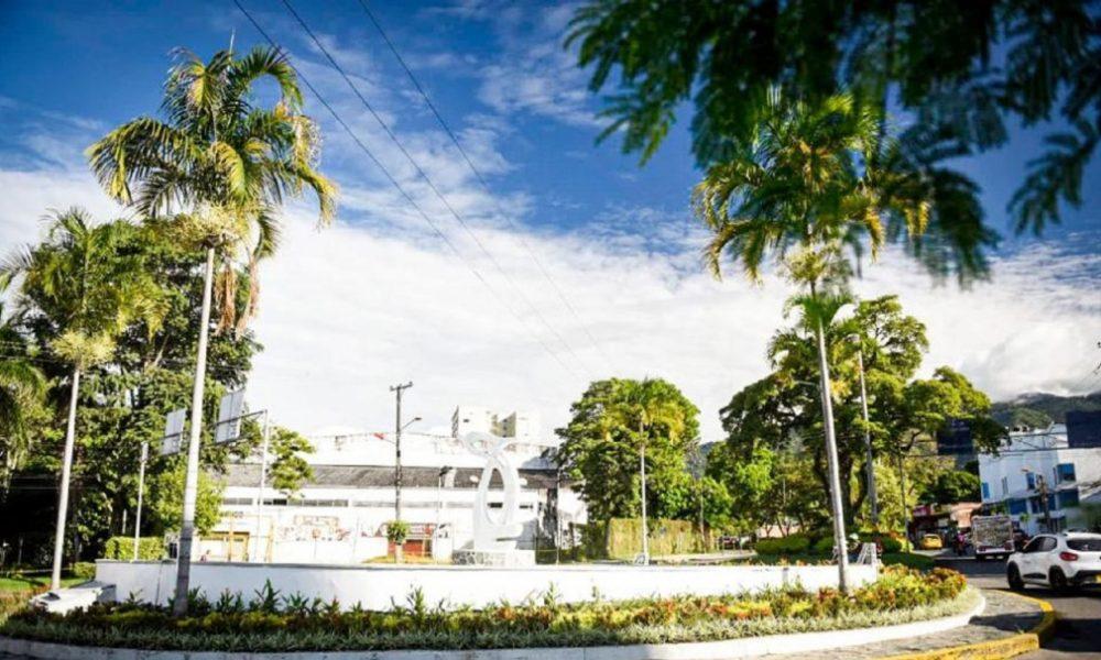 Cierres viales se realizarán sobre la calle 43 con 5 en Ibagué
