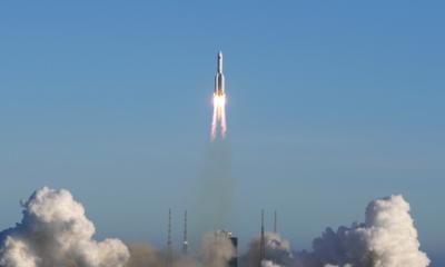 Cohete chino impactará la Tierra este fin de semana
