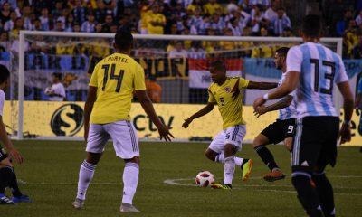 Colombia Vs Argentina: La Fifa ratifica que se jugará en Barranquilla