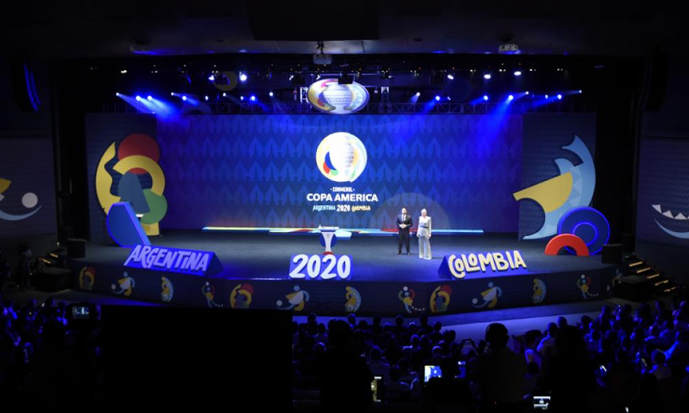 Colombia se queda sin Copa América, ¿qué país lo reemplaza?