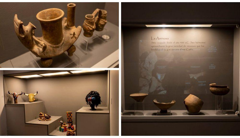 Con recorridos virtuales por el Atlántico,Gobernación conmemora el Día de los Museos