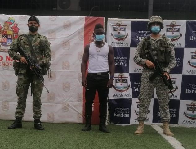 Condenados un disidente y un integrante del 'Clan del Golfo' por crímenes contra reincorporados y familiares en Huila y Chocó